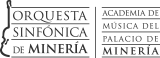 OSM | Orquesta Sinfónica de Minería