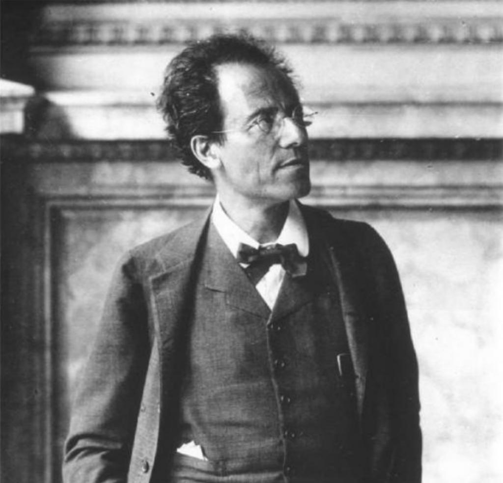 La herida de la belleza: carta a Gustav Mahler
