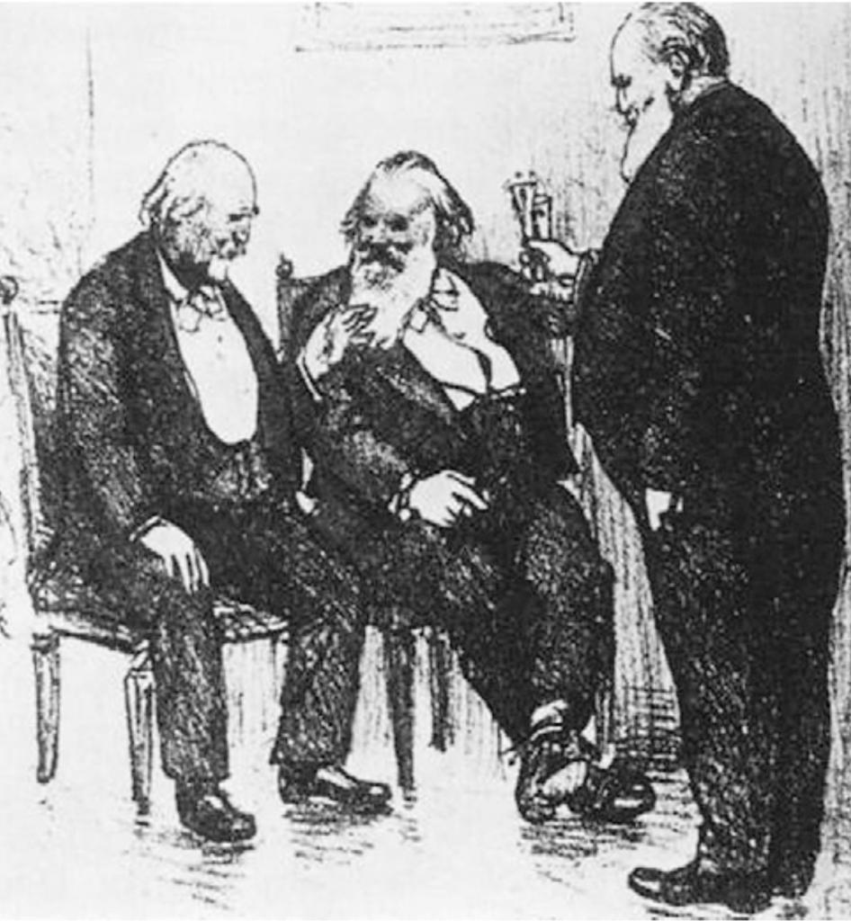 Theodor Billroth y Johannes Brahms: Una amistad médico-musical en el cénit de la Viena clásica