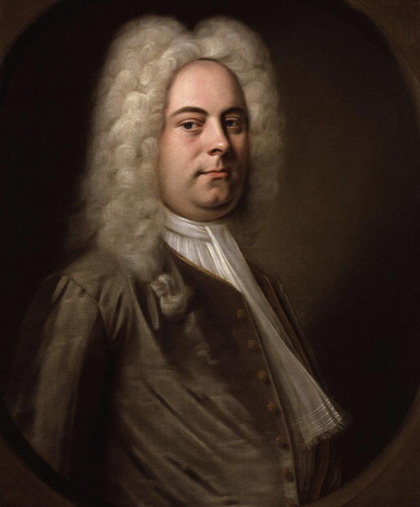 El Mesías de Händel en el Concertgebouw de Ámsterdam