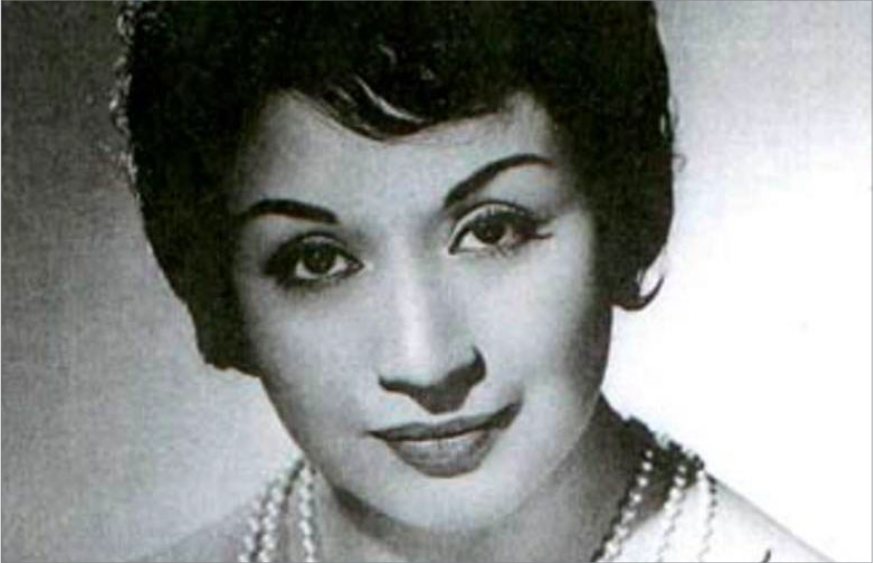 Oralia Domínguez: en recuerdo de una inolvidable mezzosoprano