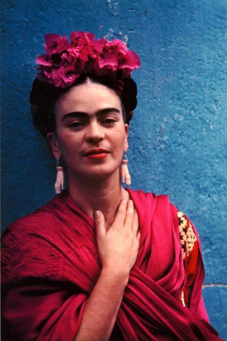 Frida, las palabras y la ópera