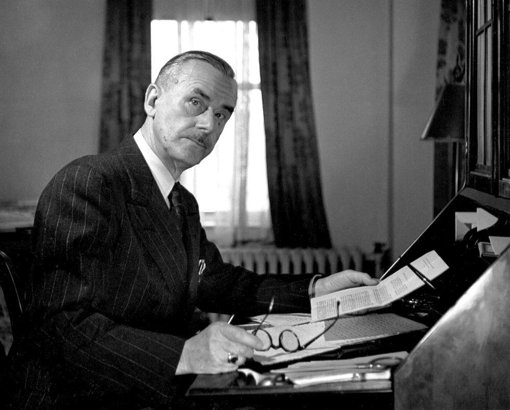 El pensamiento musical de Thomas Mann Algunas observaciones